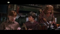哈利与金妮之间的爱情,情理之中却又意料之外,令人感叹.mp4