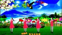 龙门红叶广场舞【花都开了你来不来】编舞【雨葵】