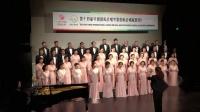 《时间都去哪了》北京老同学合唱团(字幕)