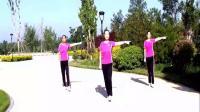 完美十套快乐舞步健身操教练版