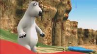 贝肯熊:贝肯熊旅游,观赏起风景来,真是好漂亮的景色啊