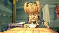 熊出没:肥波把瓷碗打破了,所以被赶出了家!