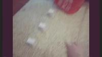 幼儿园居家幼儿互动游戏活动运动