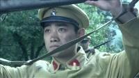 传奇:团长举白旗投降,鬼子幸灾乐祸,却不知团长是诈降.mp4