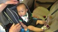 关注儿童乘车安全 正确使用儿童安全座椅