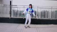广场舞点歌的人