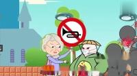 草帽肥肥:我的草原我的马,奶奶你的草原在哪里呢?