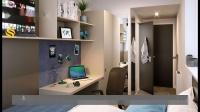 STUDENT.COM学旅家英国顶级留学生公寓:Holbrook |留学租房| 英国租房| 留学英国| roomtour| 留学