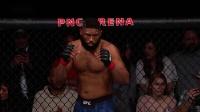 【UFC强强对决】剃刀封喉!布雷兹 VS 多斯-桑托斯