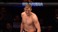 【UFC强强对决】巨人之拳!沃尔科夫 VS 温顿