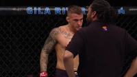 "【UFC经典比赛】疯狂""钻石""!达斯汀-普瓦里尔 VS 贾斯汀-盖奇"