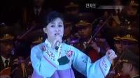 朝鲜民谣 - 三曲联唱