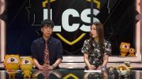 2020LCS夏季赛常规赛第三周TL vs C9