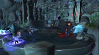 《魔兽世界》主播活动集锦:6月27日魔兽主播活动 觉醒地下城(部落)