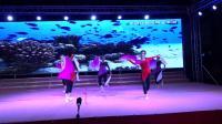 舞蹈:《珊瑚颂》 表演:万科四季艺术团