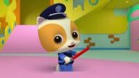 宝宝巴士:到底是谁偷了糖果呢
