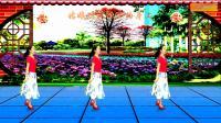 龙门红叶广场舞【醉人的花香】