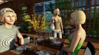 阳光生态餐厅  设计方案