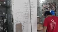 六角瓷砖施工方法