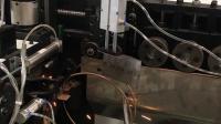 6MM打圈对焊一体机  全自动打圈机