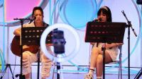 2020-06-27 張芸京街頭音樂會 10 張芸京 王雅婷 《怪美的》