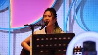 2020-06-27 張芸京街頭音樂會 12 張芸京 《從天上來的聲音》