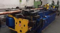 大型弯管机~CNC全自动弯管机~φ100mm铜管加工