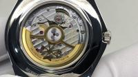 ZF顿江诗丹顿伍陆之型系列4600E正装腕表,新品报告