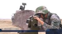 新疆军区某团跨昼夜实弹射击演练[高清版]