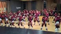 兔牙街舞宣传短视频