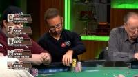 【小米德州扑克】2019Aria超级豪客赛现金桌 4