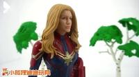 咋回事?美国队长为何会穿上毒液的装备?超人战士能对付它吗?