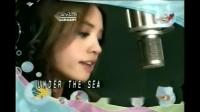 海洋之心  蔡依林【2005MV版】