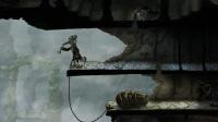 解谜游戏《嘎吱作响 (Creaks)》全流程解说视频 第四集