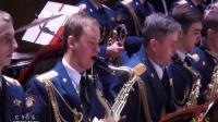 电影《Моя Любовь》(我的爱)圆舞曲 - 俄国防部中央军乐团 指挥 谢尔盖·尤里耶维奇·杜雷金