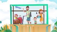暑期亲子度假旅游相册