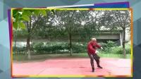 当代空竹 北京缑强神奇脱线4《滑背飞竹》