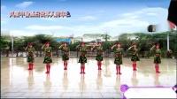 舞蹈《军人本色》(2020.8.4录)
