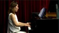 音协考级新编第二版 -示范《泰勒曼 幻想曲》音协考级-第六级