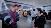 这就是街舞:王一博被迫撒娇,这一段我能看100遍,王一博你太可爱了。