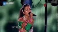 中国好声音:吉克隽逸深情演唱情意深长,红歌也能这么有韵味!