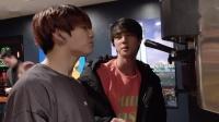 [BANGTAN BOMB] JiJinJung Ice Cream Swirl - BTS (防弹少年团)