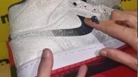 AJ1白丝绸,最强版本,过验测试,我打赌99%的人都忽略了要买它!
