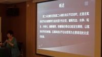 李玲新九针肱二头肌腱鞘炎病因教学视频
