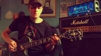 Samuel Willis电吉他Cover加拿大老牌摇滚乐队RUSH