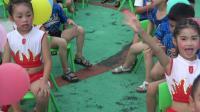 大班舞蹈表演《踢踢踏》(交通幼儿园2020年毕业晚会)
