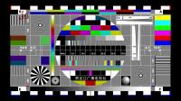 黑龙江卫视测试卡(2020-8-19)