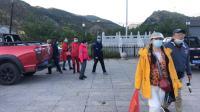 安庆休闲舞旅游群《山西之旅-晋祠 五台山》2020.9.17