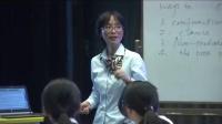 江苏省高中英语视频写作教学优秀示范课:A carpenter