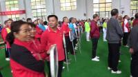 2020美丽中国全国门球大赛婺源站开幕式